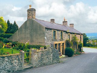 SMALLDALE, family friendly, character holiday cottage, with open fire in