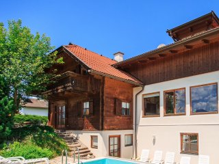 ALPENROSE - YOUR ENCHANTING CHALET IS WAITING