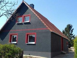 Haus Thomas Pirmasens, Wohnung mit 2 Schlafzimmer, 3 Einzelbetten und 2 Einzelb.