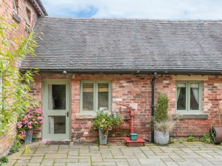 BLUEBELL single-storey, pet-friendly, romantic retreat in Turnditch Ref 27748