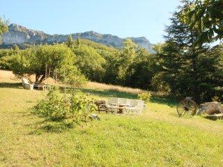 Les Villards - Simplicite, Convivialite, Tranquilite / 4 chambres