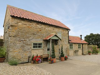 HOBBITS, barn conversion, woodburning stove, WiFi, off road parking, Easingwold,