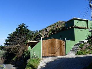 Casa Cueva en San Mateo