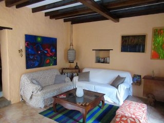 Delightful cottage in El Risco – Agaete