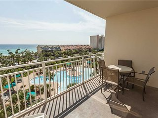 Sterling Shores 510 Destin