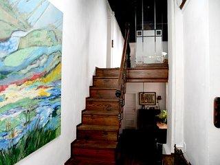 Hotel Emblematico Casa Casilda - Jules Leclerq Room