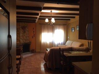 Apartamento Abril en Benaocaz - Sierra Grazalema