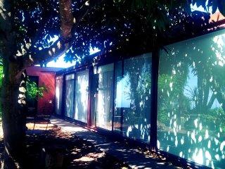 H. E. Casa Casilda - Jules Leclerq Room