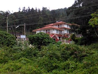 Coorg Yajna Homes - With 10 Bedrooms
