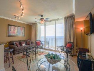 Tidewater Beach Condominium 2413
