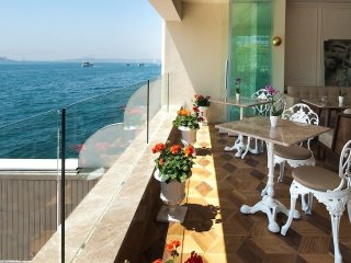 AMAZING RECENTLY RENOVATED APARTMENT NEAR GALATA TOWER