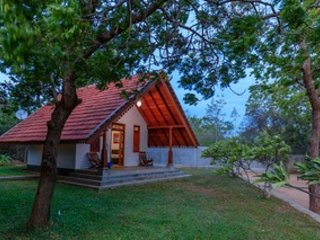 Sandalu cottages