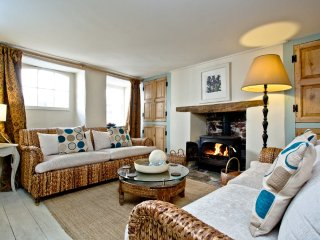 Lyndale Cottage located in Kingsand, Cornwall