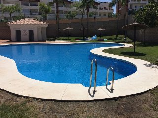 Pool, Golf, Tennis and Paddle by the Sea