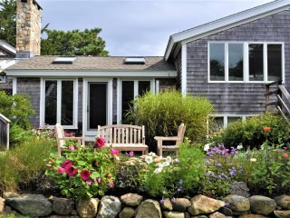 BLASD - A Gem in Chilmark, Impeccably Maintained Home,  Multiple Decks and