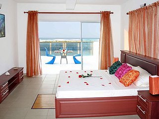 The Truth Beach Club and Luxury Villas ( ROOM-4 )