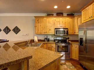Lakeside Unit 14A | 2 bed
