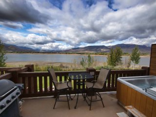 Lakeside Unit 63A | 1 Bed