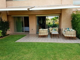Appartement Marrakech Golf City Residence Prestigia Corail