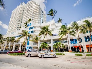 Hilton Fort Lauderdale Beach Resort by Airpads
