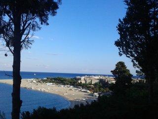 die Perle am Ionischen Meer