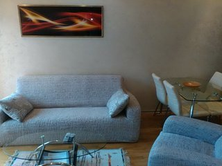 Cosy apartment in Solemar Igalo to sea 30m