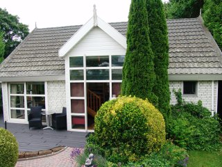 holidayhouse comfortable and privacy with amazing garden for you!
