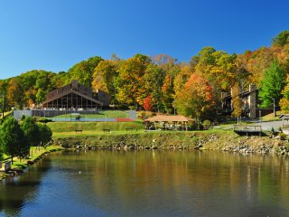 Blue Ridge Village - 2 Day rental only
