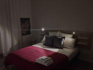 Cozy flat in Milano Citta studi