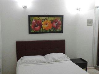 Habitación Doble Medellin