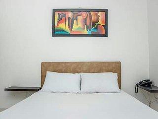 Acogedoras habitaciones sencillas en Medellin
