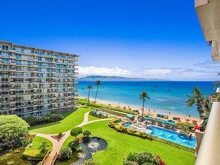 Whaler 715 - Studio Ocean View Condominium