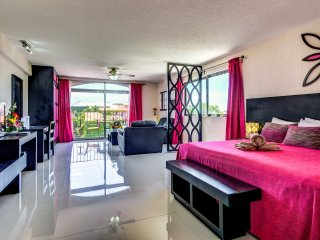 Luxury Apartment Suites Corazon 402