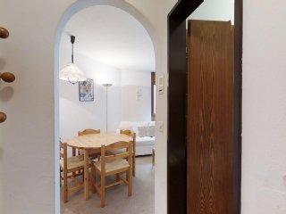 Residenza Bernasconi 15 – St. Moritz