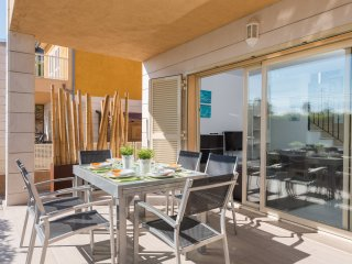 IUCA - Chalet for 6 people in Port d'Alcudia