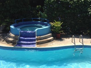Ocean View Condo in the heart of Manuel Antonio