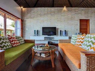 Villa Agung Nusa Lembongan