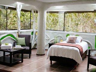 Equilibrium Healing Resort