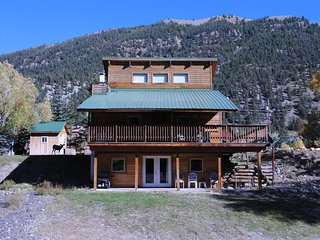 ROCKY MT. HIGH VACATION RENTAL / PET FRIENDLY / HANDICAP ACCESS