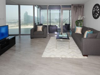 Apartment 492667 - SIGNATURE HOLIDAY HOMES- LUXURY 1 BEDROOM APARTMENT, D1