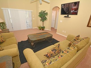 17637WW. 5 Bedroom Pool Home In CLERMONT FL.