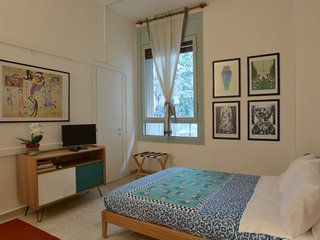 Cosy little studio in downtown Milano - Duomo / Colonne San Lorenzo