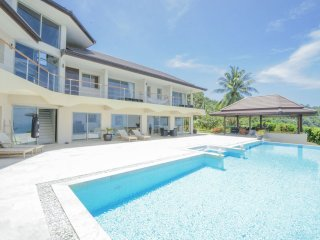 5 Bedroom Seaview Villa Bang Por