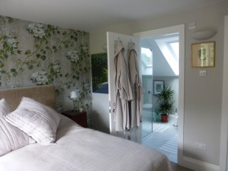 Moon Cottage, Mells Bed & Breakfast ( ROOM-1 )