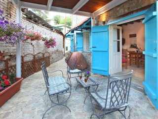NK2A Kalopanayiotis 1-Bedroom Cottage