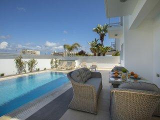 Protaras Holiday Villa PEPC9 Posidonas 9 Marina