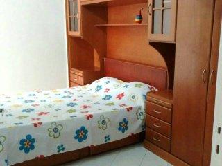 Lapa Rio - espaçoso 2 quartos - até 6 pessoas