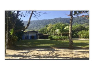 Villa Blu - Beach Front