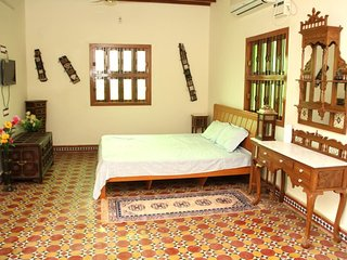 Mani Home Stay, Suite Room- Trichy F-1