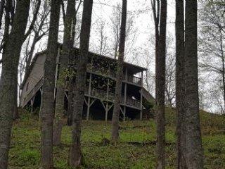 Ridgewood Cabin